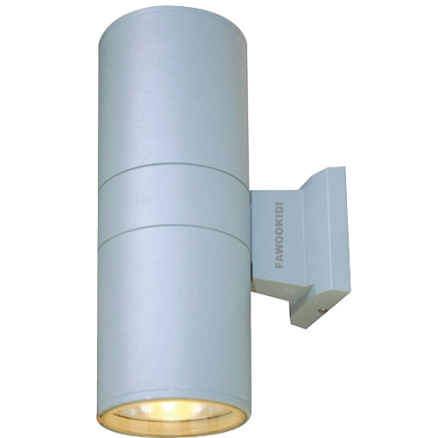 Đèn LED tường tròn FK-WAL01