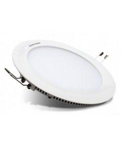 Đèn LED panel âm trần tròn siêu mỏng FK–NS PAL Fawookidi