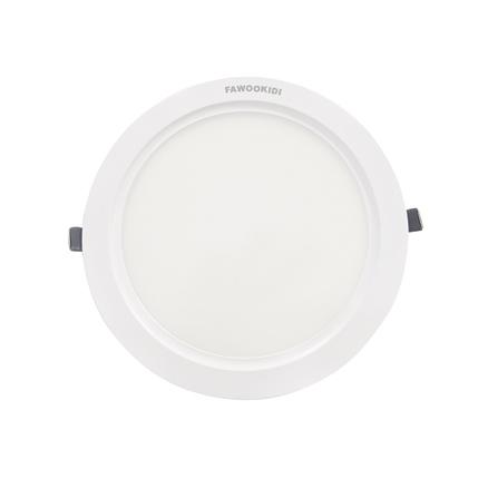 Đèn LED panel âm trần tròn FK–PT301 Fawookidi
