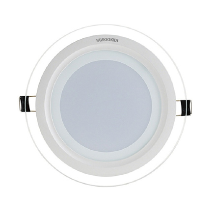 Đèn LED panel âm trần tròn FK–PTK501 Fawookidi