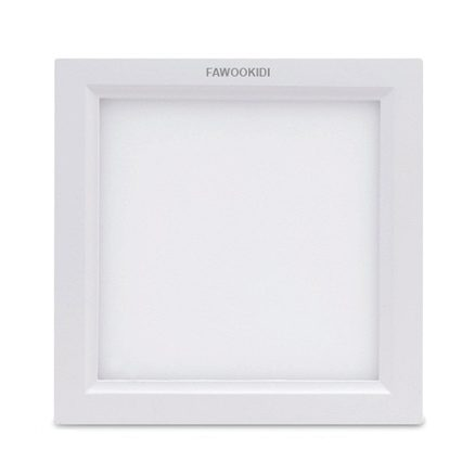 Đèn LED panel ốp nổi vuông FK-PNV02 Fawookidi