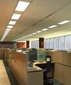 mua đèn LED panel tấm 600x1200 72W