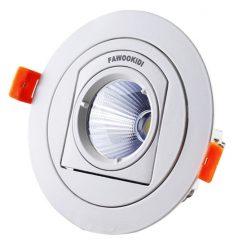 Đèn LED Spotlight đơn 5W FK-SL02