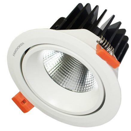 Đèn LED Spotlight đơn 5W FK-SP101-T