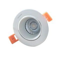 Đèn LED Spotlight đơn 9W FK-SL20 Fawookidi