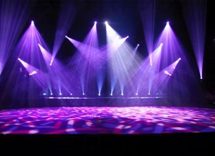 Ứng dụng Đèn LED Spotlight đơn 9W FK-SL20