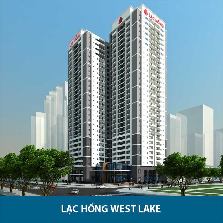 Đèn LED Fawookidi Việt Nam cung cấp và lắp đặt thi công đèn led chiếu sáng cho dự án chung cư Lạc Hồng West Lake chung cư CT03 Tây Hồ Lạc Hồng West Lake
