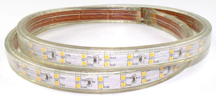 Đèn LED dây 2 line 12W FK-LD2L-S Fawookidi
