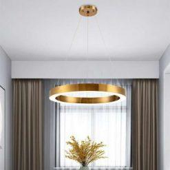 Đèn thả 1 vòng Golden DT5116