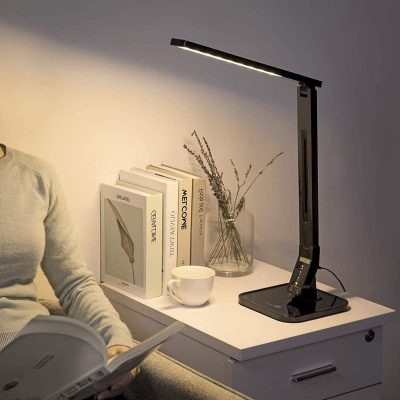 Ứng dụng của đèn bàn LED chống cận FK-CV100