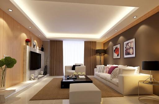 Thiết kế chiếu sáng sử dụng đèn led tập trung