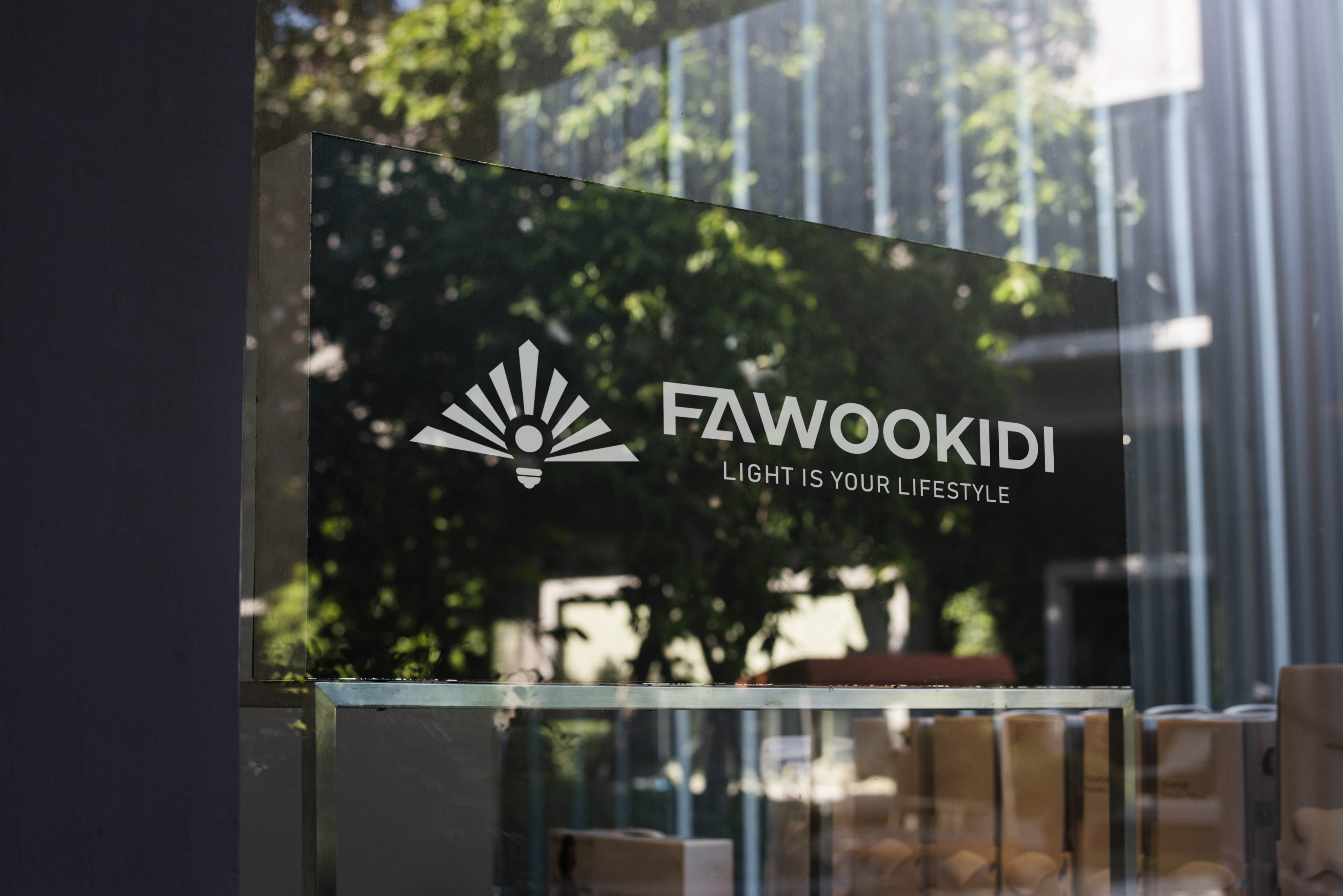 Công ty CP Công nghệ LED Fawookidi