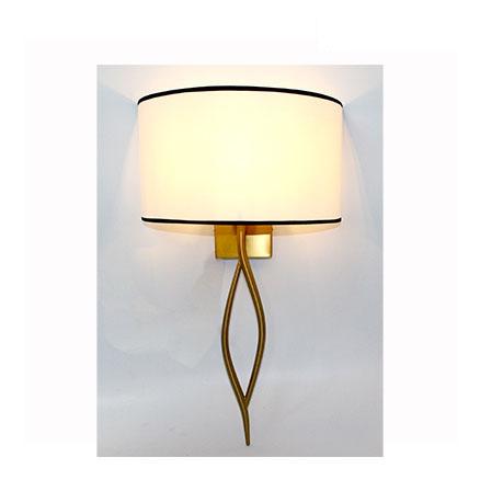 Đèn LED gắn tường phong cách cổ điển Fawookidi FK-WKS918