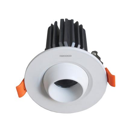Đèn LED dowlight Fawookidi